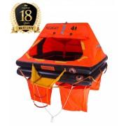 Спасательный плот Sea Master ISO 9650-1