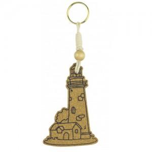 Плавающий брелок Lighthouse
